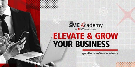 The SME Academy Classes tickets