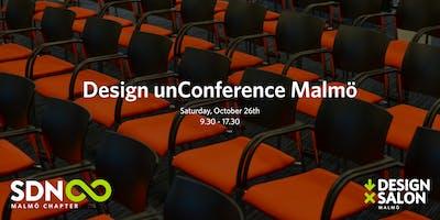Design unConference Malmö
