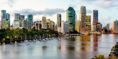 Brisbane LBS Worldwide Alumni Celebration