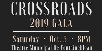 Crossroads Gala 2019