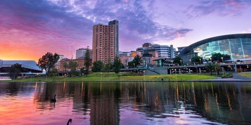 Office 365 Saturday - Adelaide