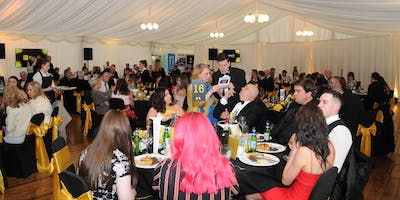 2019 - 2020 Inverclyde Chamber of Commerce Launch Event