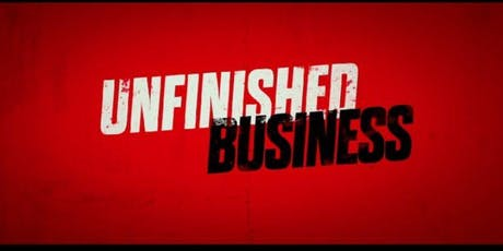 UnFinished Business Orlando tickets