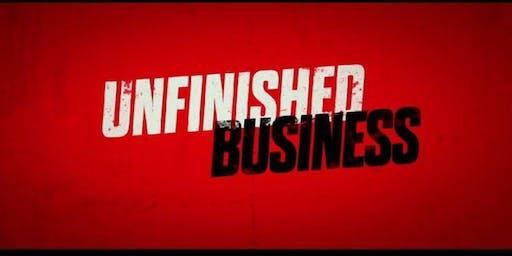 UnFinished Business Orlando