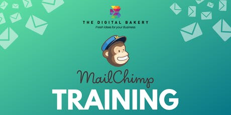 Mail Chimp Training tickets