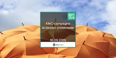 DPO pro voor KMO-campagne