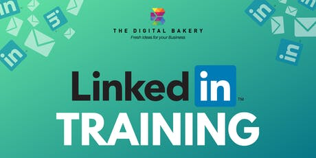 LinkedIn Training tickets