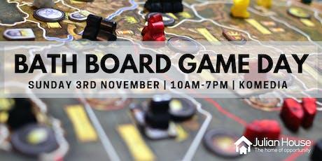 Bath Board Game Day  tickets