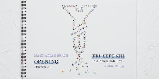 Unità Manhattan Beach Opening