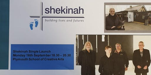 Shekinah Single Launch