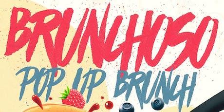 BRUNCHOSO POP-UP BRUNCH tickets