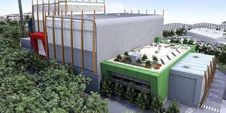 PCGA Tour of MVV EfW Plant(aka incinerator) Plymouth tickets