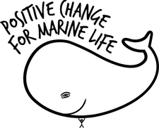 Positive Change for Marine Life logo