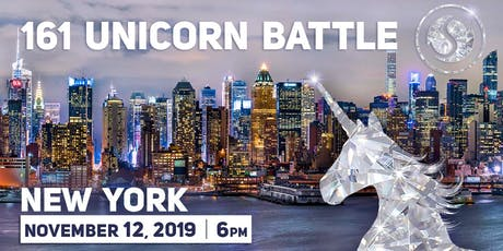 161 Unicorn Battle, New York  tickets