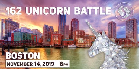 162 Unicorn Battle, Boston tickets
