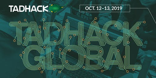 TADHack Global 2019 - hackathon