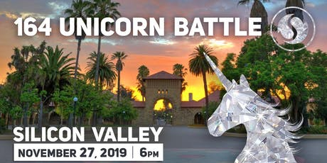 164 Unicorn Battle, Silicon Valley tickets