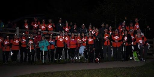 Ben Nevis Night Hike 2020   MS Society Scotland