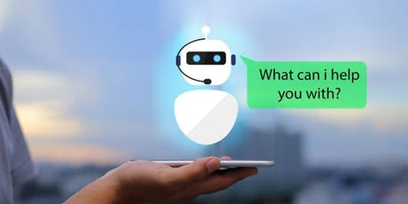 KSL: Let's Chat about Chatbots tickets