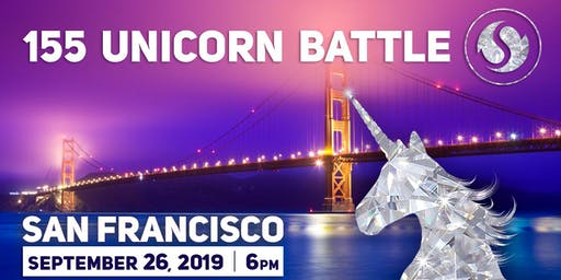 155 Unicorn Battle, San Francisco