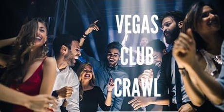Vegas Nightclub Crawl! Access Vegas Nightclubs tickets