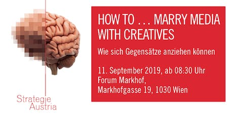 How to... marry media with creatives Tickets