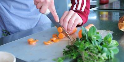 Free Super-Food Workshop