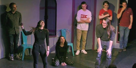 Bexar Stage Improv - Level 1: Scene To Show (Tuesdays) tickets