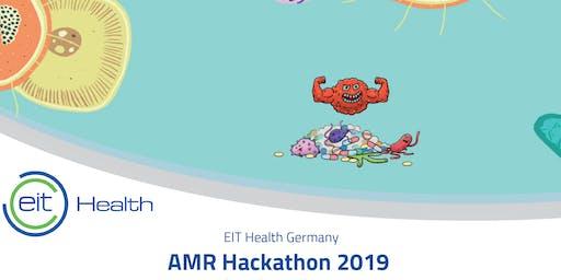 EIT Health AMR Hackathon 2019