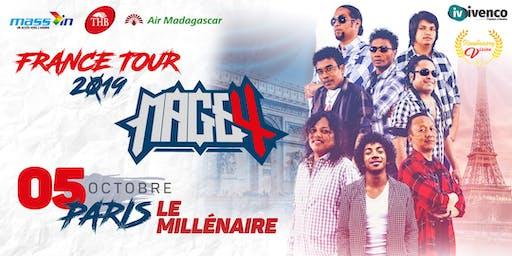 MAGE 4 à PARIS - Le Millénaire - 05 octobre 2019