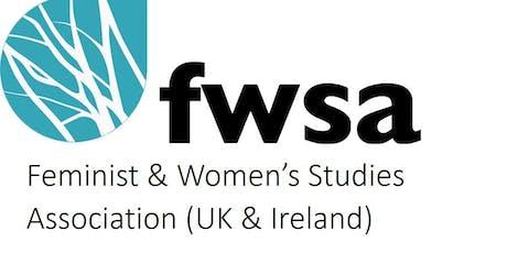 FWSA Annual General Meeting 2019 tickets
