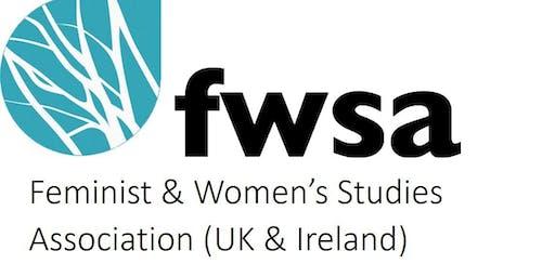 FWSA Annual General Meeting 2019