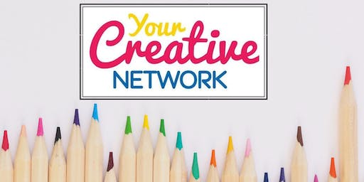 Creative and Digital Networking