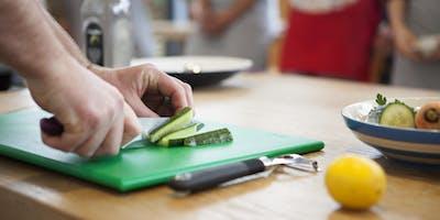 Free Pickles, Condiments and Sauerkraut Workshop