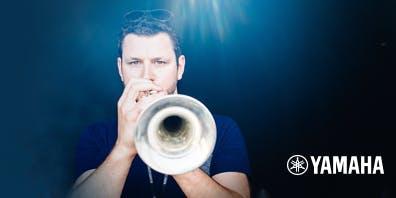 """YAMAHA Trompeten Workshop mit Christoph Moschberger: """"Trumpet Insights"""""""