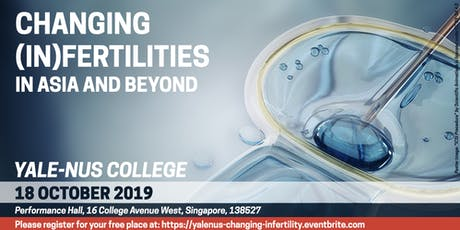 Changing (In)Fertilities - In Asia and Beyond tickets
