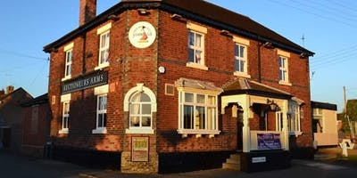 More than a Pub Study Visit to The Auctioneers Arms, Staffordshire