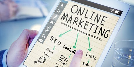 Mehr Sichtbarkeit durch Online-Marketing Tickets