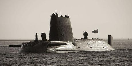 The Defence Nuclear Industry and the UK Nuclear Submarine Programme tickets