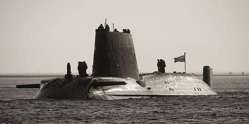 The Defence Nuclear Industry and the UK Nuclear Submarine Programme