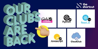 The Shortcut Coding Clubs