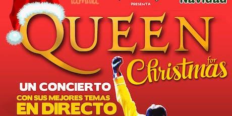Queenmanía en Andorra tickets