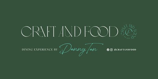 Private Dining Experience by CraftandFood
