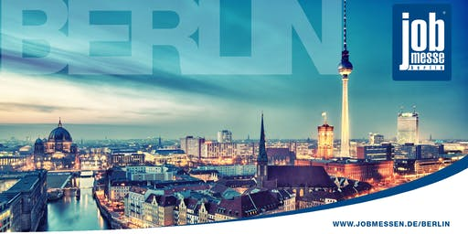 11. jobmesse berlin