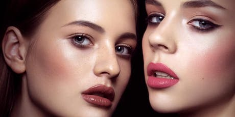 Complimentary Gradient Lips Tutorial tickets