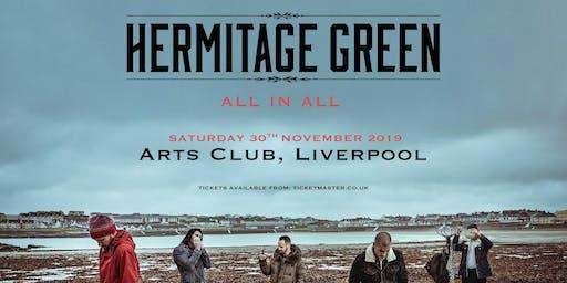 Hermitage Green (Arts Club, Liverpool)