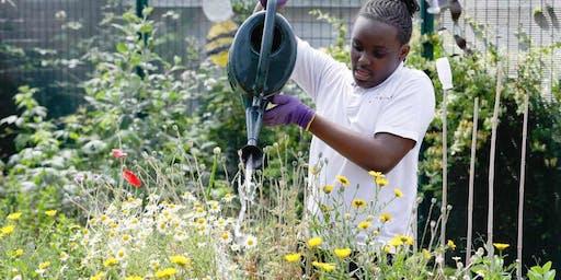 Gardening for Children with SEND