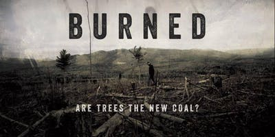 Burned Film Screening and Discussion
