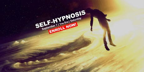 Self Hypnosis with Dr. Strix Toledo tickets