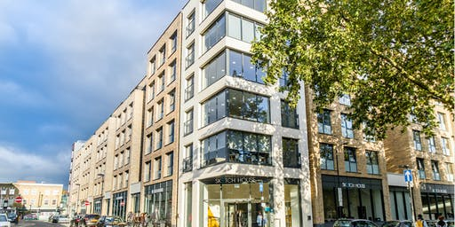 UAL Accommodation Services Open Day - Saturday 19 October 2019